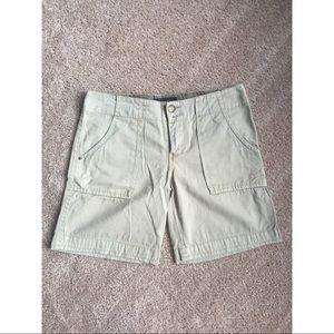 Sanctuary Caravan khaki shorts size 29
